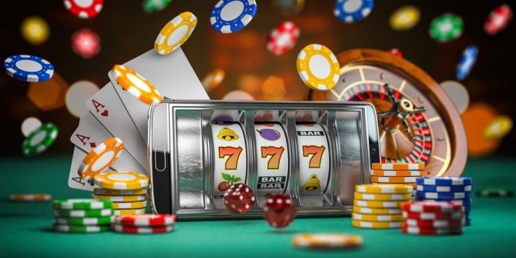When to re-raise or fold in online casinos in Nigeria